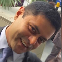 Kamesh Shukla