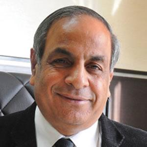 Arun Kumar Manocha