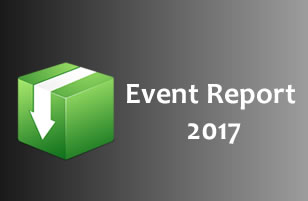 Event Report 2017